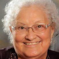 Beverly Jean Moore-Sallee