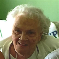 Geraldine Elizabeth Grininger