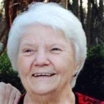 Dorothy Welker Zurek