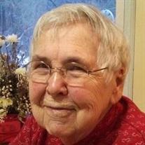 Mrs. Barbara C. Dauphin