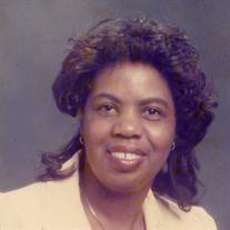 Ms. Deloris Johnson King