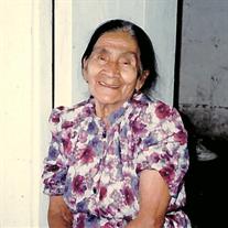 Maura Gomez