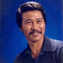 Francisco C. Boligao