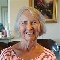 Esther Naomi Hamilton