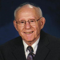Dean Ronald Humphrey