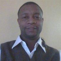 Mr. James Oyan Wingard