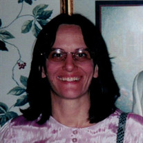Vickie Lee (Masserant) Balogh
