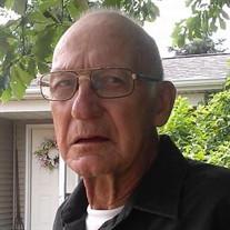 Guy Ralph Hopper