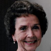 Jeanne M Richards