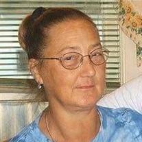 Judith Jorgensen