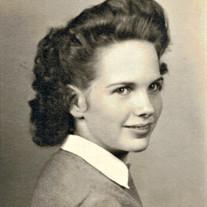 Doris E. Elmore