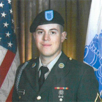 Sgt. James Morrison