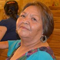 Mary Biera Ramirez