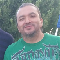 Martin Margarito Ramirez-Guerrero