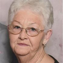 Evelyn Dean Hill