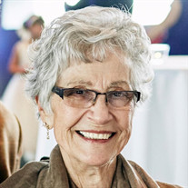 Mary Veehoff