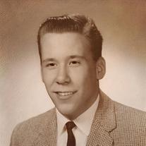 """Charles """"Chuck"""" Alan Lindorm"""