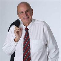 Mr. John W. Owens Jr.