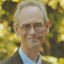 Kevin  William Marshall