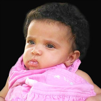 Infant Mariah Michelle Lawson