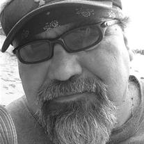 Richard Joseph Garcia Jr.