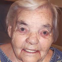 Eleanor Lucille Grecian
