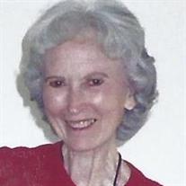 Barbara Glover Harmon