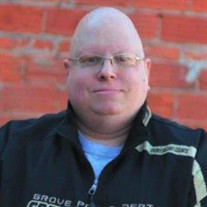 Terry A. Householder Jr.