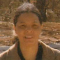 Ms. Lillian Patton