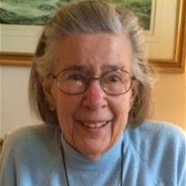 Mrs. May Belt Koch