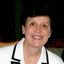 Lynn Ann Gregor
