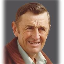 Donald W. Garrett