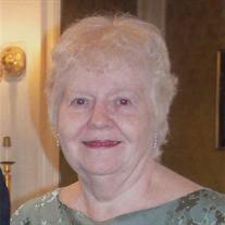 Judith Ann Heald Barnard Brown
