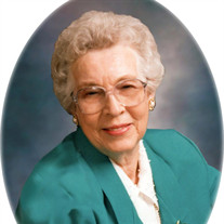 Virginia June Sorrells