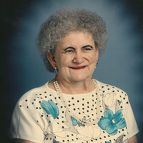 Mary I. Wester