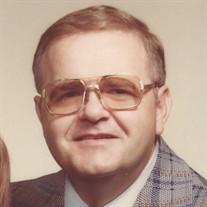Joe Britt