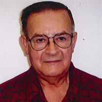 Conrad S. Syroney