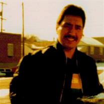 Joseph Alvin Sanchez