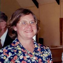 Lynne Beasley Bissette