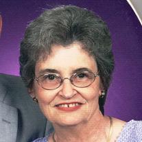 Beverly J. Crebo