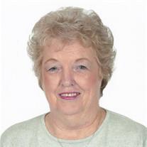 Mary Ella Bruce