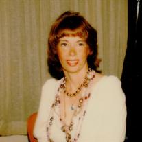 Martha Helen (Arnold) Armistead