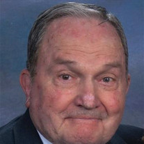 Richard Joseph Meagher Sr.