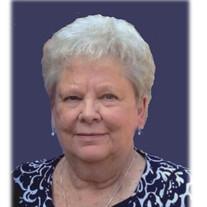 Virgene L. Fredericks