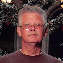Mr. Michael Davenport
