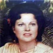 Peggy Lou Kelley