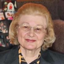 Joan Gardner Minette