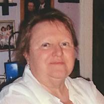 Pamela Jean Gritts