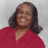 Bobbie Nell  Vinson
