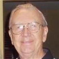 Donald Gene McAlister